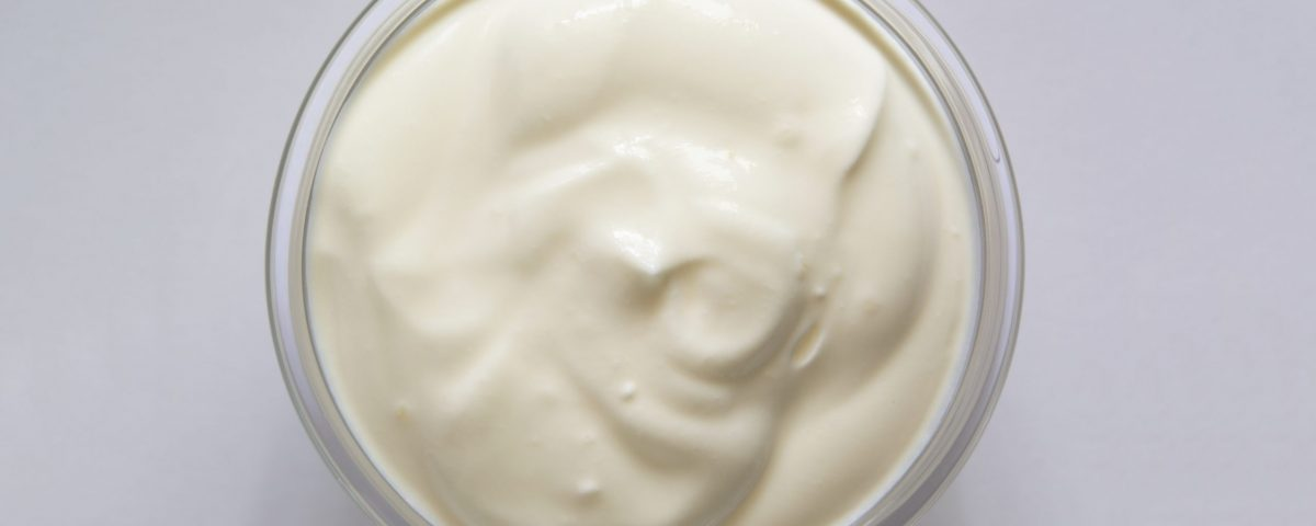 Maionese de leite